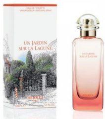 Hermes - Un Jardin Sur La Lagune - Eau De Toilette - 100ML - Default - Hermes