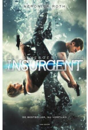 Afbeelding van Insurgent - Divergent