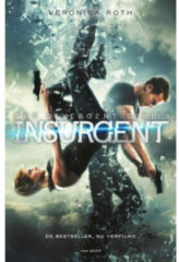 Insurgent - Divergent