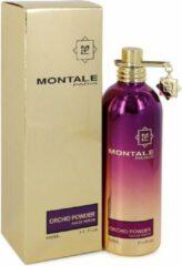 Montale Orchid Powder - 100 ml - eau de parfum spray - unisexparfum