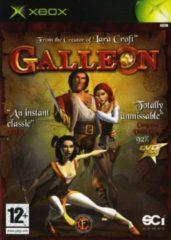 Microsoft Galleon - Xbox