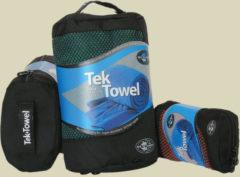Sea to Summit TEK Towel Mikrofaser Handtuch Größe XS pacific blue