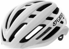Giro Sporthelm - Unisex - wit/zwart 59,0-62,5 hoofdomtrek