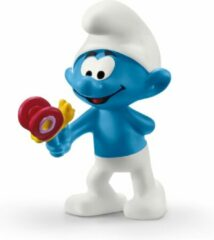 Blauwe Schleich 20818 speelgoedfiguur kinderen