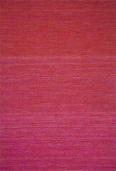 LIGNE PURE Rise Vloerkleed/tapijt - Roze - 60x120