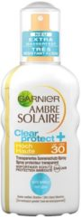 L'Oreal Deutschland GmbH GARNIER Ambre Solaire Clear Protect Spray LSF 30