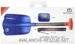 Ortovox - Avalanche Rescue Set Zoom+ - Lawinepieps-set Set