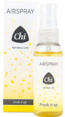 Chi Natural Life Chi Fresh up airspray compositie
