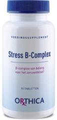 Orthica Stress B Complex Multivitaminen - 90 Tabletten