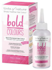 Tints Of Nature Bold Pink (1set)