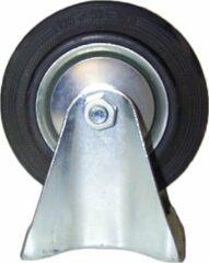 Zilveren BWN Bokwiel 125-37-50 mm