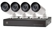 Conceptronic C8CCTVKITD1TB - DVR + Kamera(s) C8CCTVKITD1TB