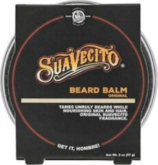 Suavecito Beard Balm Original 43 gr.