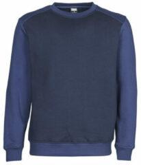 Urban Classics sweatshirt Donkerblauw-Xl