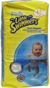 Huggies Little Swimmers wegwerpzwembroekjes - maat 2-3 - 12 stuks