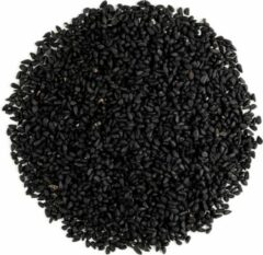 Valley of Tea Komijn Zwart Zaad Bio Nigella - Nigella Sativa Zaden - Black Cumin Gourmet Kwaliteit Muskaatbloem 100g