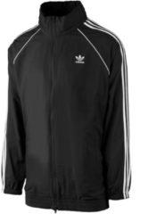 Adidas Originals Bekleidung SST Windbreaker Adidas Originals schwarz