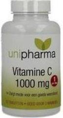 Unipharma Vitamine C - 90 tabletten