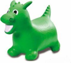 Jamara Skippydier Draak Groen Junior 57 Cm