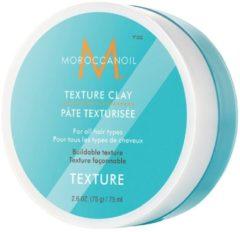 Moroccanoil Haarpflege Styling Texture Clay 75 ml