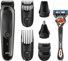 Braun Haarschneider MultiGroomingKit MGK 3060
