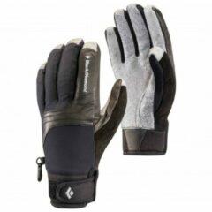 Black Diamond - Arc - Handschoenen maat M, zwart/grijs