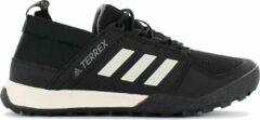 Adidas TERREX CC Climacool Daroga - Heren Wandelschoenen Outdoor Trekking schoenen Zwart BC0980 - Maat EU 44 UK 9.5