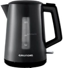 Wasserkocher WK 4620 Grundig Schwarz
