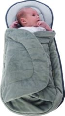 Grijze Bo Jungle B-Comfort Nest Grey