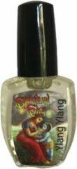 Spiritual Sky - Ylang Ylang - 6,2 ml - natuurlijke parfum olie - huid - geurverdamper - etherische olie