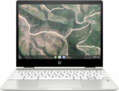 HP Chromebook x360 12b-ca0450nd Zilver 30,5 cm (12 ) 1366 x 912 Pixels Touchscreen Intel® Pentium®