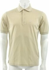 Beige Australian Polo Polo Heren Poloshirt