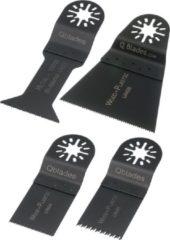 Q-Blades Qblades UN92 Set Hout-Metaal Standaard 4St