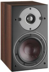 Just in Case DALI OBERON 1 walnoot Monitor speaker (prijs per stuk)