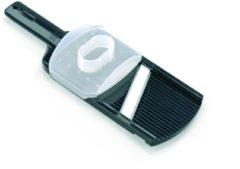 GEFU TALIO snijmachine Handmatig Zwart, Wit Keramisch, ABS kunststof