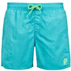 Protest CULTURE JR Jongens Zwemshort - Cool Aqua - Maat 128
