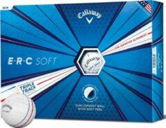 Witte Callaway E.R.C Soft White 12-ball