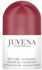 Juvena Body 24H Deodorant Alcoholvrij Deodorant Roll-On 50 ml
