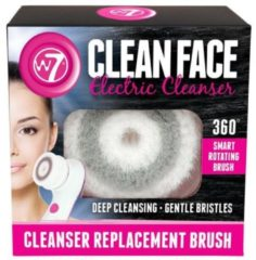 Witte W7 Electric Face Cleanser - Refil Brush