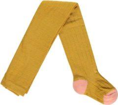 Gele Tumble n Dry Tumble 'N Dry Meisjes Maillot Joepie - Yellow - Maat 86/92