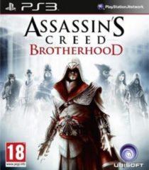 Ubisoft Assassin's Creed: Brotherhood video-game PlayStation 3 Essentials Engels