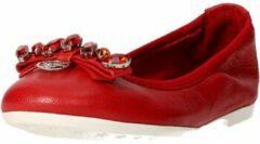 Rode Ballerina's Blumarine D1053
