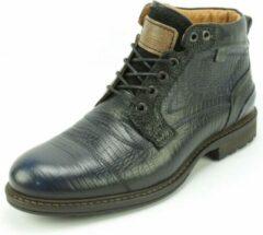 Australian Footwear Australian Montenero 15.1436.01 Veterboot Blauw