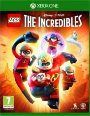 Warner Bros. Games LEGO Disney Pixar's: The Incredibles - Xbox One