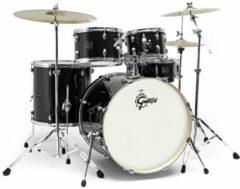 Gretsch Drums GE2-E825TK-BK GE2 Energy drumstel zwart