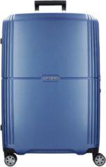 Orfeo Spinner 4-Rollen Trolley 81 cm Samsonite cobalt blue