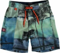 Indian Blue Jeans Indian blue beachshort long Maat - 92/98