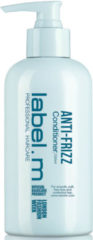 Label. M Label.M Anti-Frizz Conditioner 250ml - Conditioner voor ieder haartype