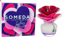 Justin Bieber Someday for Women - 50 ml - Eau de parfum