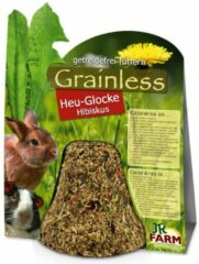 JR Farm Grainless Hooi-klok Hibiscus - 1 stuk